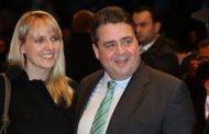 بیوگرافی وزیر امور خارجه آلمان و همسرش