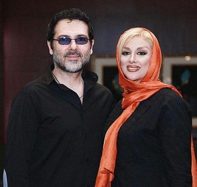 بیوگرافی شبنم طلوعی (همسر اول کورش تهامی)