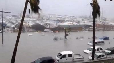 طوفان ایرما چیست؟ (طوفان فلوریدا امریکا)