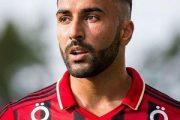 بیوگرافی سامان قدوس (بازیکن جدید تیم ملی) + عکس