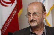 بیوگرافی عبدالمحمد زاهدی (استاندار قزوین) + عکس