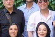 بیوگرافی افسانه بایگان و همسرش مصطفی شایسته + عکس