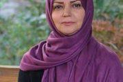 بیوگرافی الهه رضایی و همسرش(مجری برنامه کودک)