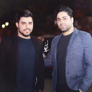 عکس حامد برادران