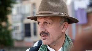 بیوگرافی رضا دقتی (عکاس و خبرنگار)