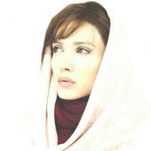عکس شهرزاد کمال زاده