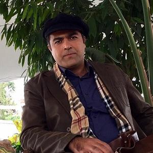 عکس علیرضا جلالی تبار