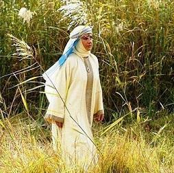 عکس فریبا کوثری در مختارنامه