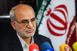 بیوگرافی محمد حسین مقیمی (استاندار تهران) + عکس