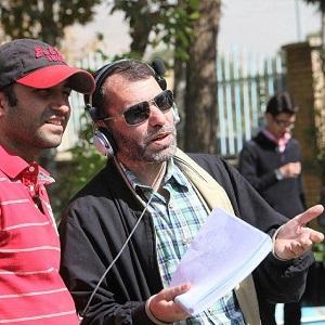عکس مسعود ده نمکی