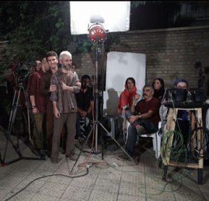 عکس کاظم سیاحی در لیسانسه ها