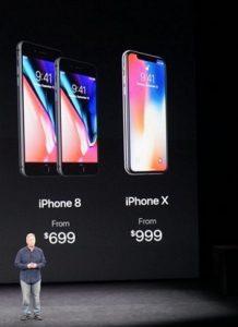 قیمت ایفون های جدید