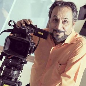 بیوگرافی مجید قناد (عمو قناد برنامه های کودک)
