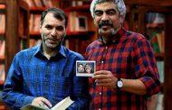 مسعود ده نمکی مهمان امشب کتاب باز