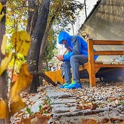 عکس مصطفی حیدری