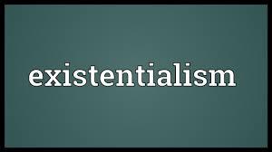 معنی اگزیستانسیالیسم چیست؟ (کلمه مناظرات ریاست جمهوری!)