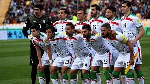 ترکیب تیم ملی فوتبال ایران در مقابل توگو(ساعت بازی ایران توگو)