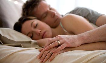 لذت بردن از رابطه با همسر