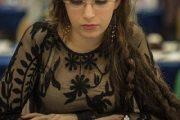 بیوگرافی درسا درخشانی (علت پیوستن به تیم ملی شطرنج آمریکا) + عکس