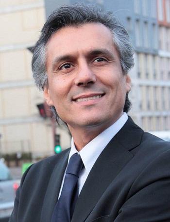 رشید نکاز تاجر مسلمان فرانسوی