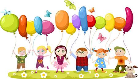 ۸ اکتبر روز جهانی کودک (حقوق کودکان)