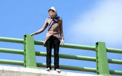 علت خودکشی دو دختر اصفهانی (صحبت خانواده ها + فیلم)