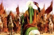 قیام امام حسین (ع) به چه دلیل بود؟