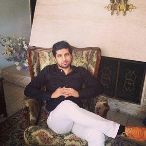 عکس اردلان آشتیانی