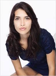 عکس بیران داملا ییلماز بازیگر نقشایلول در غنچه های زخمی