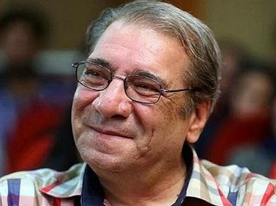 بیوگرافی حسین محب اهری بازیگر