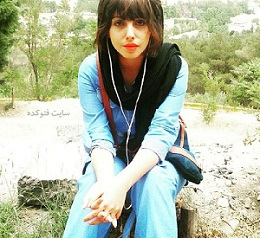 عکس سحر تبر