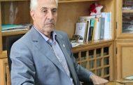 منصور غلامی گزینه وزارت علوم + بیوگرافی و عکس