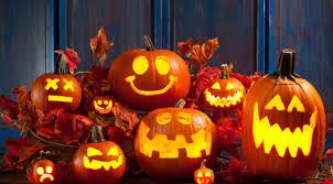 جشن هالووین چیست؟ (تاریخ جشن هالووین)