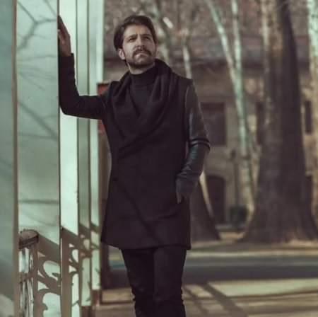 حمید هیراد خواننده پاپ