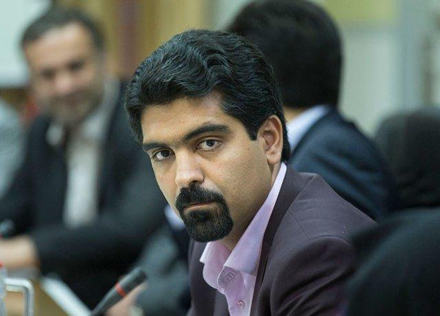 سپنتا نیکنام و ماجرای شورای شهر یزد