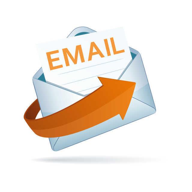 آموزش تصویری ساختن ایمیل جدید