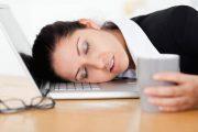 علت خواب آلودگی چیست؟