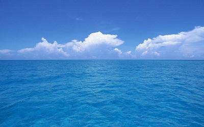 علت شوری آب دریا چیست؟