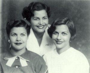 عکس خواهران میرابل