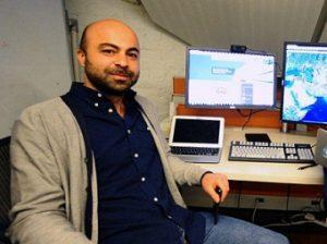 عکس و بیوگرافی علی بانگی