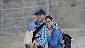 عکس و بیوگرافی نازنین زاغری و همسرش