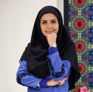 عکس و بیوگرافی نجمه جودکی
