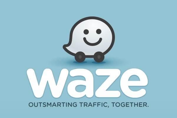 نرم افزار waze چیست؟