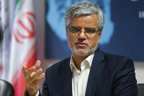 محمود صادقی کیست؟ + بیوگرافی و عکس