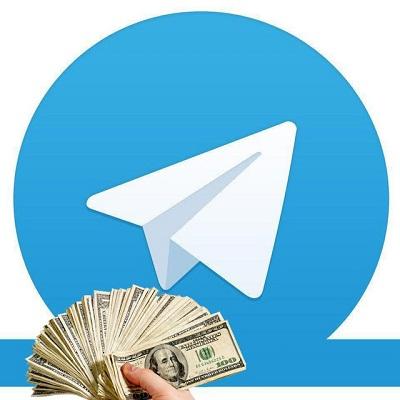 درآمد تلگرام از کجاست؟