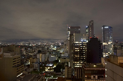 چرا زلزله در شب اتفاق می افتد؟