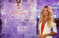 بیوگرافی سفیر جام جهانی ۲۰۱۸ ویکتوریا لوپیروا (victoria lopyreva)