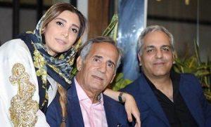عکس و بیوگرافی مجید مظفری