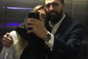 ازدواج محسن افشانی + بیوگرافی همسر محسن افشانی + عکس