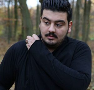 عکس و بیوگرافی امیرحسین افتخاری